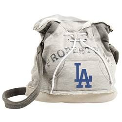 Los Angeles Dodgers  Hoodie Duffel Bag